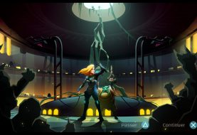 Velocity 2X : Le DLC Daily Sprint disponible gratuitement