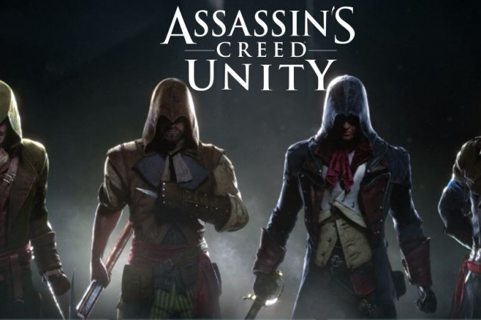 Assassin's Creed Unity : 7 minutes de gameplay PS4