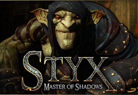 Du gameplay pour Styx : Master of Shadows