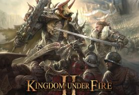 Kingdom Under Fire 2 : du gameplay et du PvP