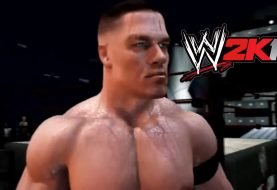 WWE 2K15 : du gameplay plein de testostérone