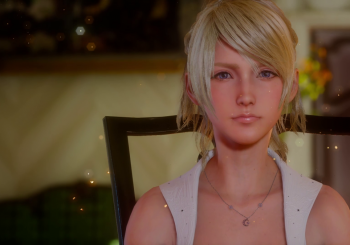 [TGS 2014] 60 images pour Final Fantasy XV
