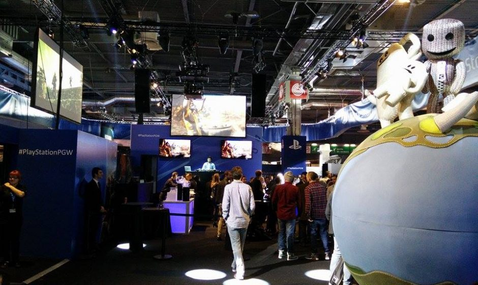 [PGW 2014 ] Nos photos de la Paris Games Week