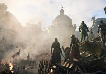 Paris envahie par 150 000 assassins !