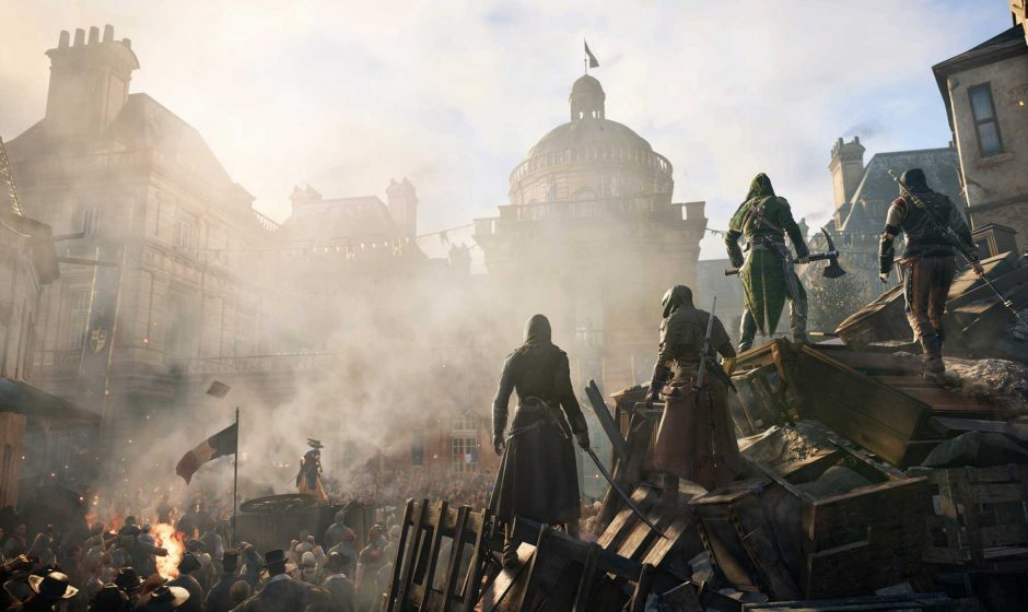 "Le framerate d'Assassin's Creed Unity serait ""atroce""..."