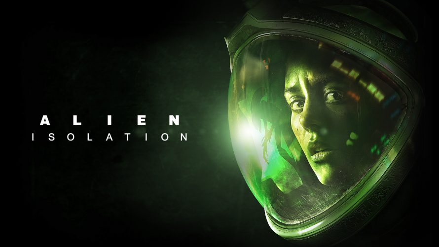 Test Alien : Isolation