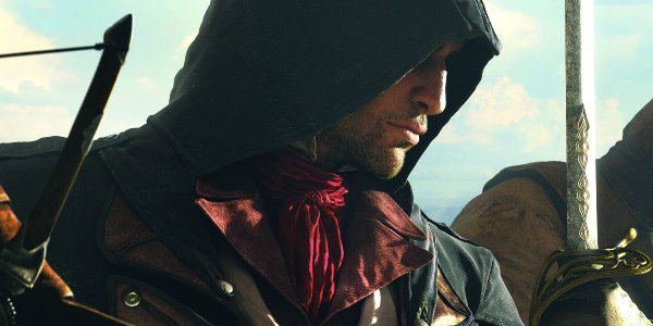 Assassin's Creed Unity : une cinématique ingame