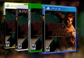 The Wolf Among Us disponible sur PS4 et PS Vita le 4 novembre