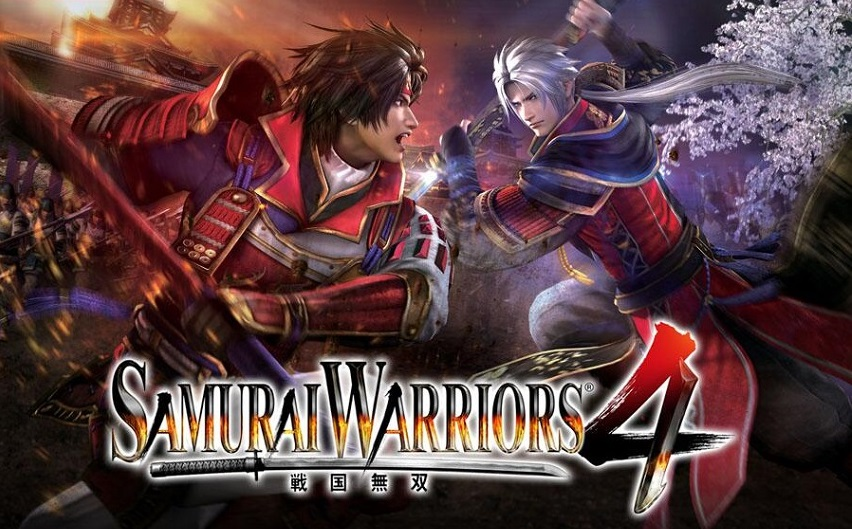 Samurai Warriors 4 : Interview avec Marilena Papacosta et Chin Soon Sun