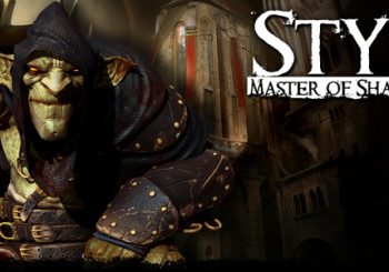 Test Styx : Master of Shadows