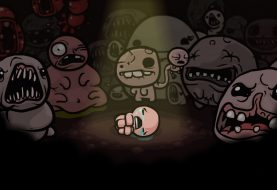 The Binding of Isaac : Rebirth au PS+ de Novembre