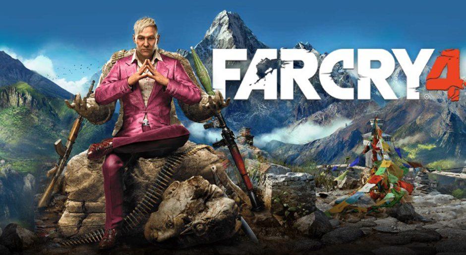 Une vidéo pour la sortie du DLC de Far Cry 4