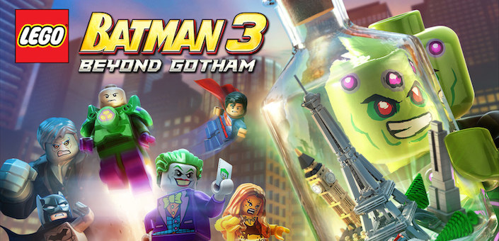 Lego Batman 3 : Le DLC Arrow disponible dès demain