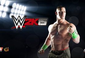 WWE 2K15 : le patch 1.02 arrive