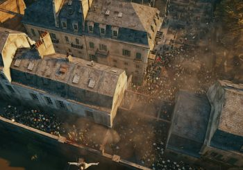 Assassin's Creed Unity : le plein de screenshots issus de la version PS4