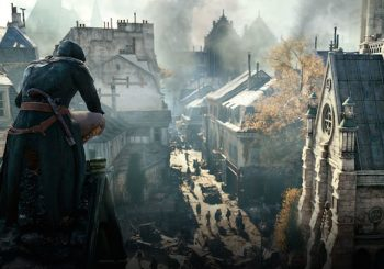 Un premier test d'Assassin's Creed: Unity sur PS4