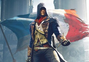 Test Assassin's Creed Unity