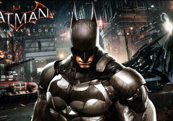 Batman Arkham Knight : Suite du trailer de gameplay