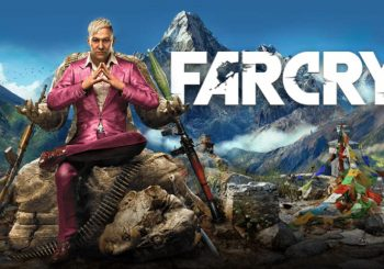 TEST Far Cry 4 sur PS4