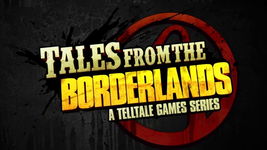 Les premiers tests de Tales from the Borderlands – Episode 1