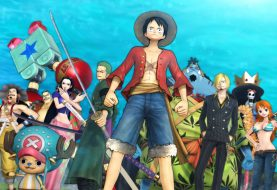 One Piece: Pirate Warriors 3 en images