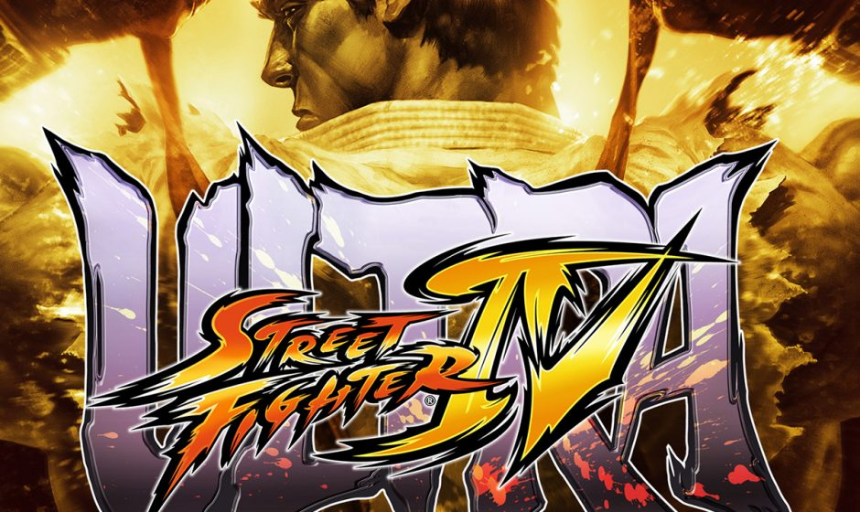 Un patch pour Ultra Street Fighter IV sur PS4 ?