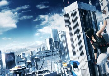 Amazon liste Mirror's Edge 2 avec sa jaquette