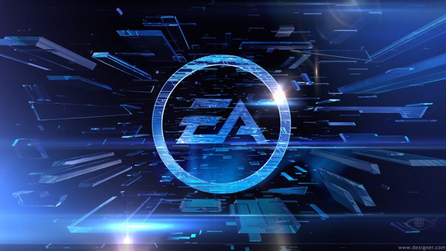 Electronic Arts amène 3 jeux à la Paris Games Week