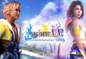Un patch correctif pour Final Fantasy X/X-II HD Remaster