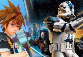 Les univers Marvel et Star Wars dans Kingdom Hearts 3 ?