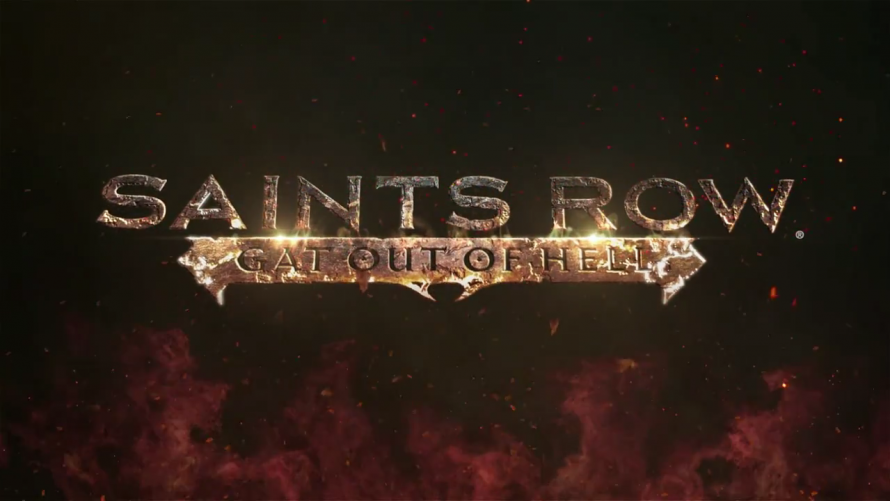Saints Row Gat out of Hell s'illustre en chanson