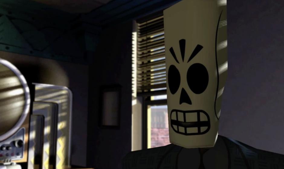 Un nouveau trailer pour Grim Fandango : Remastered