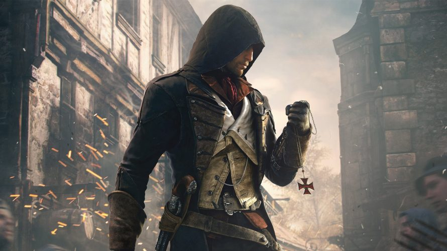 Assassin's Creed Unity : le DLC Les Secrets de la Révolution en approche