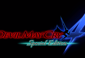 Devil May Cry 4 Special Edition : la version japonaise en VOSTFR