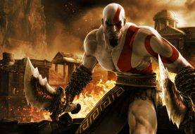 Le prochain God of War en développement, possible reboot