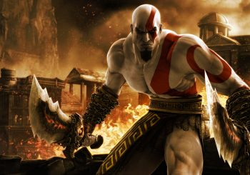 God of War III Remastered : Trailer de lancement