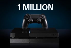 Un million de PS4 vendues en France