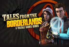 Test Tales from the Borderlands: Episode 1