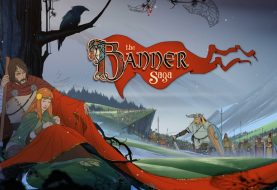 Test The Banner Saga sur PS4