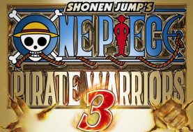 One Piece Pirate Warriors 3 s'illustre dans cette vidéo de gameplay