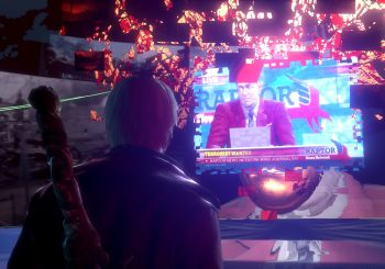 DmC Devil May Cry: Definitive Edition s'illustre en 11 images diaboliques