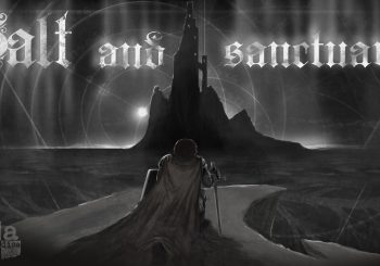 Vers une édition physique de Salt and Sanctuary