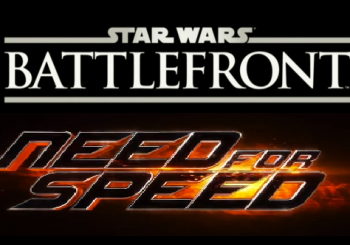EA confirme Star Wars Battlefront et Need For Speed pour 2015