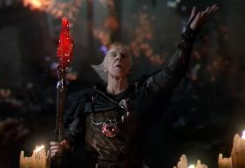 Quantic Dream : un nouveau site avec un making-of de The Dark Sorcerer