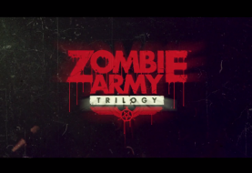 Rebellion annonce Zombie Army Trilogy sur PS4
