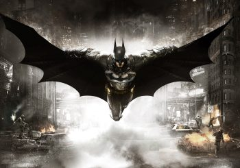 Batman Arkham Knight s'offre un spot TV