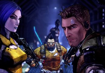 Borderlands: The Handsome Collection annoncé sur PS4