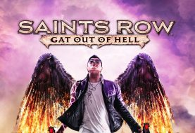 Test Saints Row: Gat out of Hell