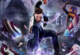 Test Saints Row IV : Re-Elected