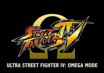 Ultra Street Fighter 4 : le mode Omega inclus dans la version PS4